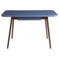 Memomad Biscoito Fino Desk, Sky Blue