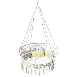 Beach Style Hammocks And Swing Chairs by Bliss Hammocks Inc