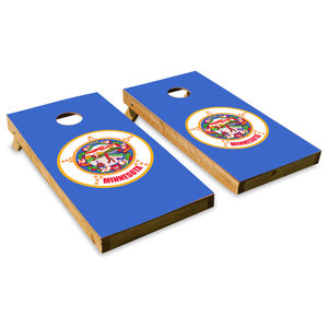 Outstanding New Hampshire Flag Regulation Cornhole Bean Bag Toss Game Theyellowbook Wood Chair Design Ideas Theyellowbookinfo