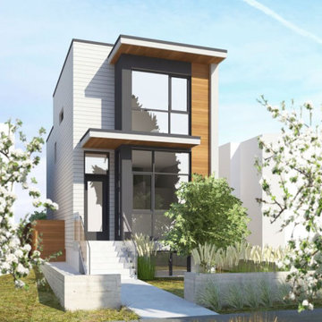East Vancouver Passive House