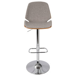 Contemporary Bar Stools And Counter Stools by GwG Outlet