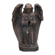 Praying Angel Statue 19