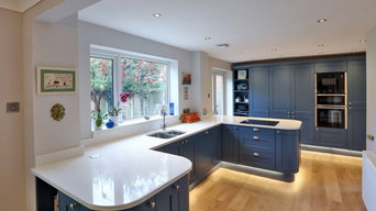 Timeless Kitchen Project
