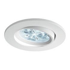 Ideal Lux Delta Medium LED Spotlight