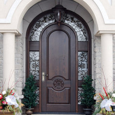2012 & MD Doors - Door Sales \u0026 Installation - Reviews Past Projects ...