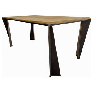 Norah Dining Table, Small
