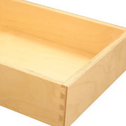 Naples Drawer Box & Cabinet Companys foto