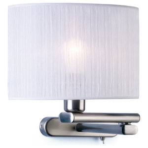 Hotel Wall Lamp With 2 Arms