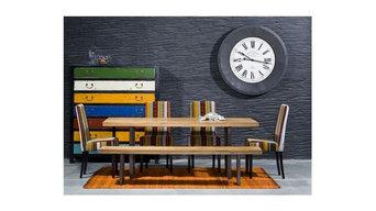 Vi søger samarbejde med indretningsarkitekter omkring Kare Design