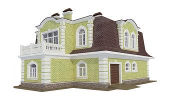 Гостевой дом для Александра