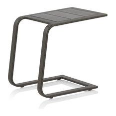 Lado Outdoor Side Table