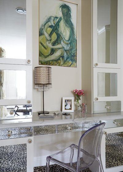 Traditional  by Cindy Aplanalp & Chairma Design Group