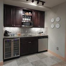 Master Bedroom Kitchens
