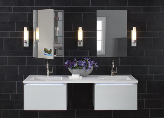 Robern Bathroom Sconces robern