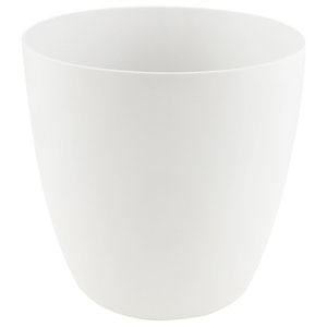 Secchio Resin Vessel Sink, 35.5x41 cm