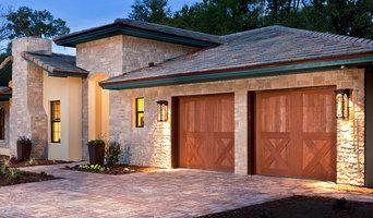 Canyon Ridge Garage Doors