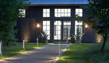 Highest-Rated Outdoor Lighting and Heating