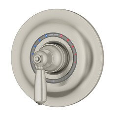 Do bathroom accessories, faucets, showers, etc. have to match?
