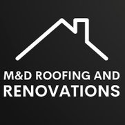 M & D Roofing & Renovationsさんの写真