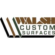 Walsh Custom Surfaces LLC's photo