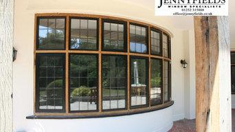 Jennyfields Window Specialists