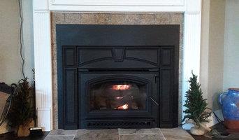 Quadra-Fire Voyageur Grand Wood Insert