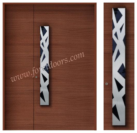Modern Front Door Pulls modern front door pullsforet doors