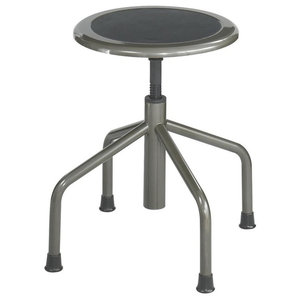 Tremendous Quad Pod Bar Stool In Natural Industrial Bar Stools And Evergreenethics Interior Chair Design Evergreenethicsorg