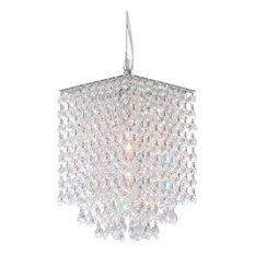The Gallery   Crystal Pendant Chandelier   Chandeliers