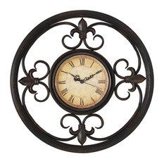 Mediterranean Clocks Houzz