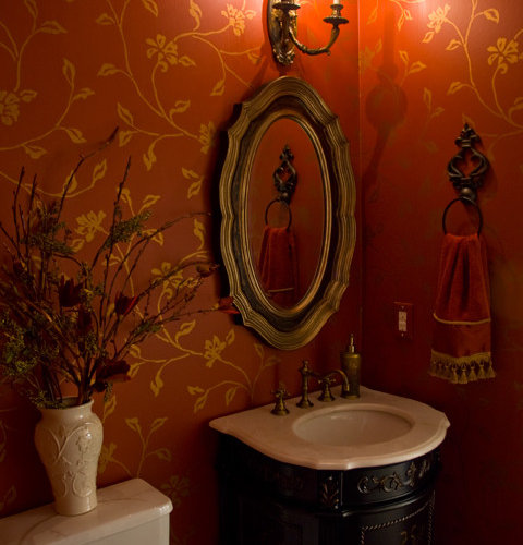 Old fashioned bathroom ideas pictures remodel and decor for Old fashioned bathroom ideas
