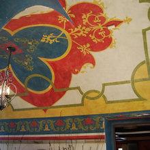 Chowdhary-Singh Ceiling Ideas