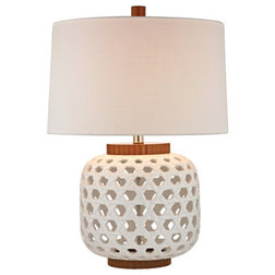 Transitional Table Lamps by ELK Group International