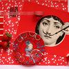 Colore del Mese: Rosso Scarlatto