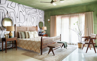 New, Design-Forward Indian Living Rooms, Bedrooms & Kitchens on Houzz