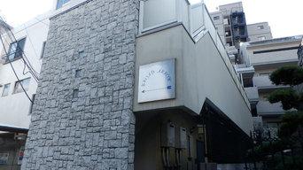 中野区 アパート 外壁塗装