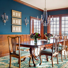 Pella Featured in Dining Rooms