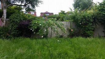 Garden Maintenance in Milton Keynes