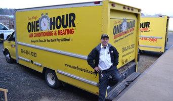 One Hour Heating & Air Team