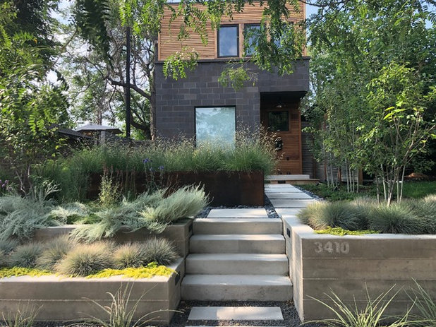 by Bloom Concrete & Landscape