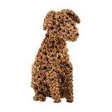 Noodle Dog Decor