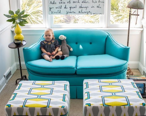 East Cooper Eclectic - Furniture