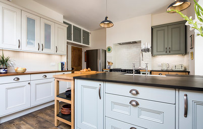 Kitchen Tour: A Victorian Semi With a Kitchen Full of Character