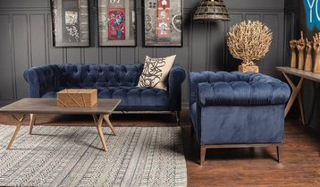 Up to 75% Off Living Room Furniture