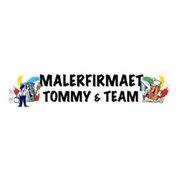 Tommy & Teams billeder