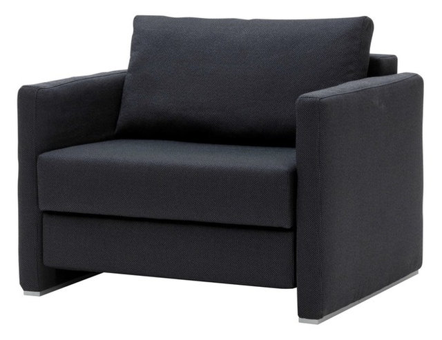 Attractive Loop Armchair / Sofa Bed From Franz Fertig