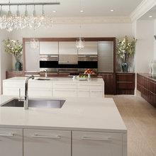 Wood-Mode Kitchens