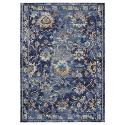 Mediterranean Area Rugs by LR Home