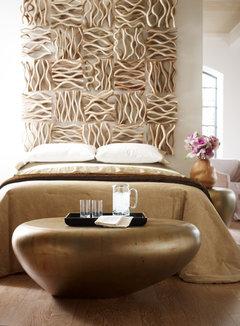 Condo reno project contemporary dining room toronto for Arnal decoration