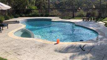 Weekly Service - Pool